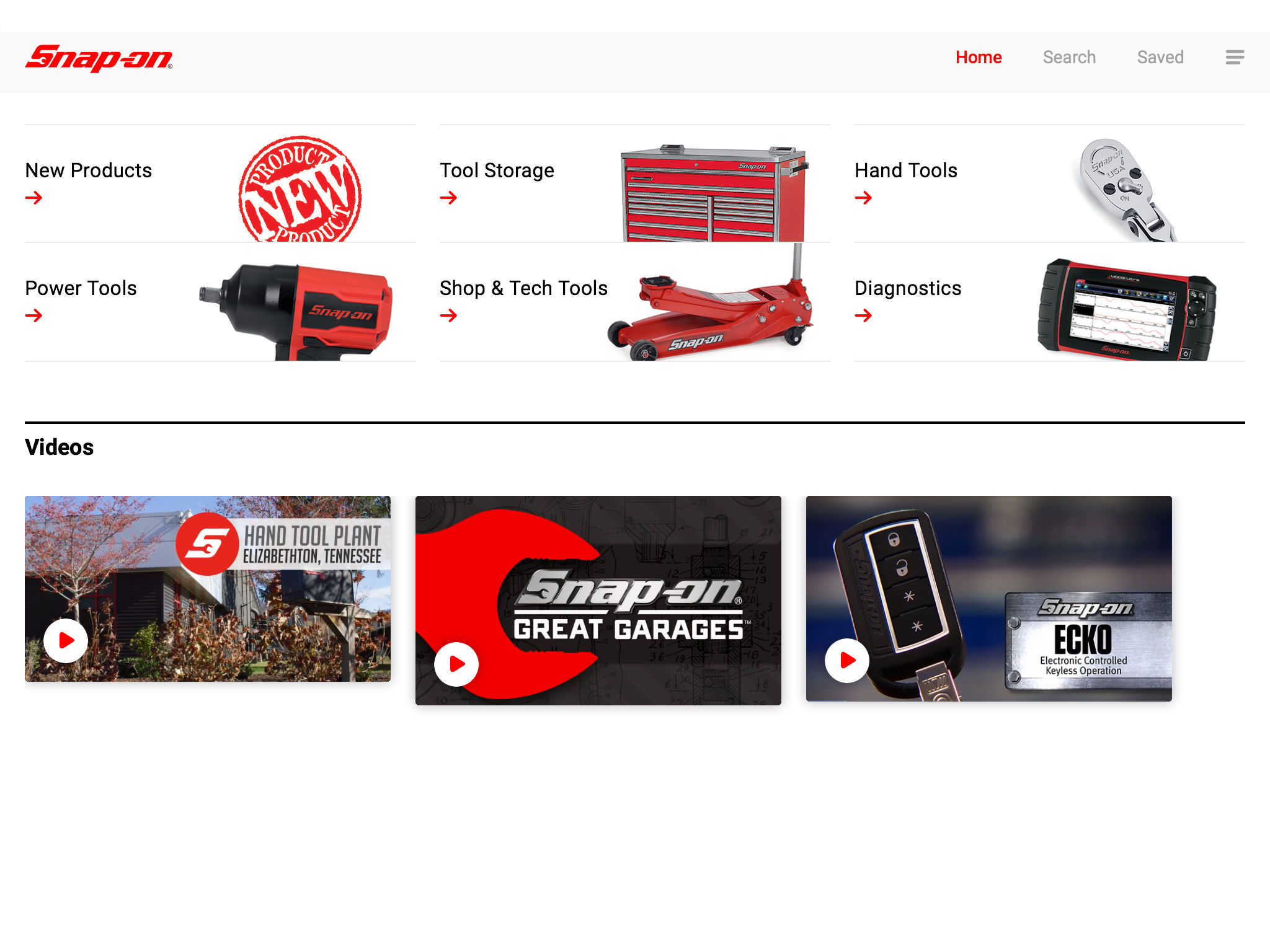 Snap-on Tools App Ranking and Store Data | App Annie