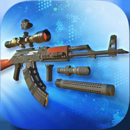 3d Gun Simulator Builder App Ranking And Store Data App Annie