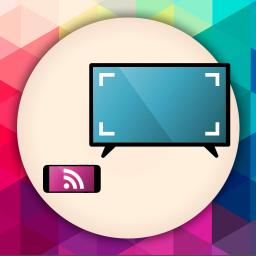 Pro Mirror Cast 4 Polaroid TV App Ranking and Store Data | App Annie