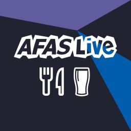 AFAS Live Food & Drinks App Ranking and Store Data | App Annie