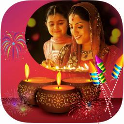 Diwali Photo Frames 2018 App Ranking And Store Data App Annie