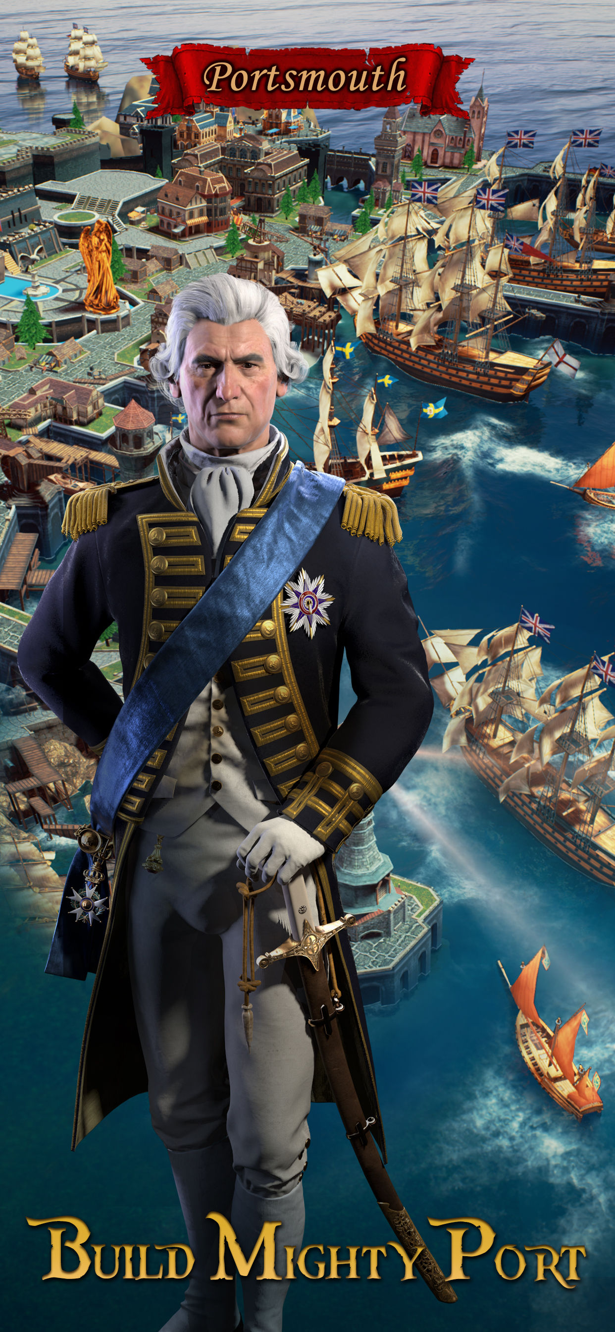 Age of Sail: Navy & Pirates Hack Cheats free gold coins