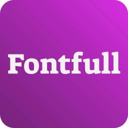 Fonts for Instagram - Fontfull App Ranking and Store Data | App Annie