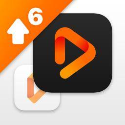 Infuse Pro 6 (upgrade) App Ranking and Store Data | App Annie