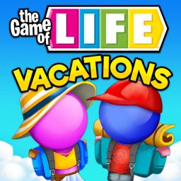 THE GAME OF LIFE Vacations App Ranking and Store Data | App