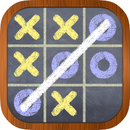 Tic Tac Toe Free - iOS Store App Ranking and App Store Stats