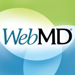 WebMD – Trusted Health and Wellness Information - iOS Store App Ranking and App Store Stats