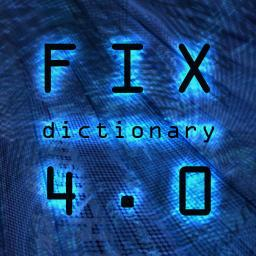 FIX Dictionary 4.0 - iOS Store App Ranking and App Store Stats