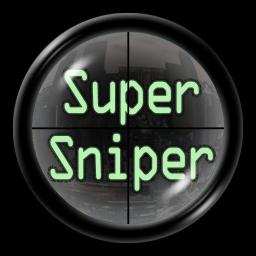 Arcade SUPER SNIPER: War on Terror - iOS Store App Ranking and App Store Stats