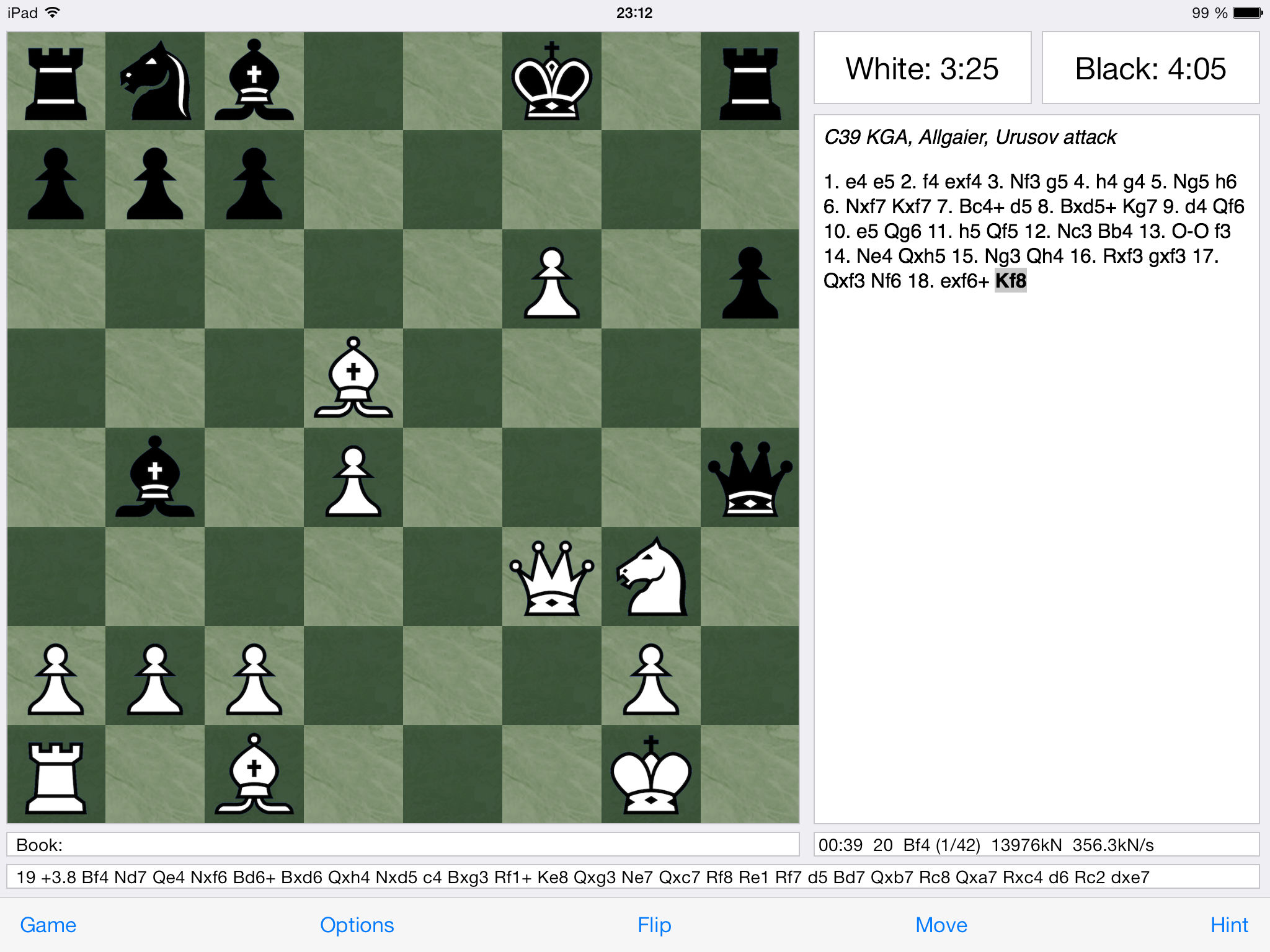 Stockfish Chess App Ranking and Store Data | App Annie