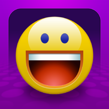 Yahoo Messenger - free SMS, video & voice calls - iOS Store App Ranking and App Store Stats
