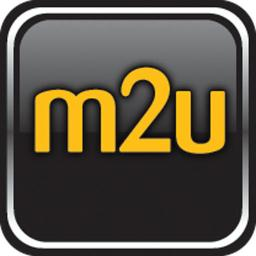 Maybank ATM and Bank Branch Locator (M2U Map) - iOS Store App Ranking and App Store Stats