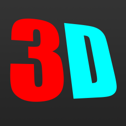 3D Camera - iOS Store App Ranking and App Store Stats