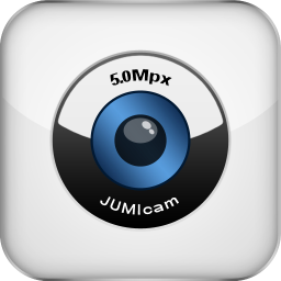 JumiCam Webcam streamer - iOS Store App Ranking and App Store Stats