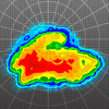 MyRadar Weather Radar – Forecast, Storms, and Earthquakes - iOS Store App Ranking and App Store Stats