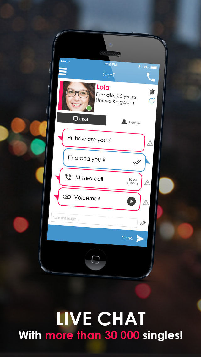 tchatche chat dating app ranking and store data app annie