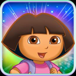Dora Saves the Crystal Kingdom - Rainbow Ride App Ranking and Store Data |  App Annie