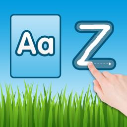 Letter Tracing Apps.Letter Quiz Alphabet Tracing App Ranking And Store Data