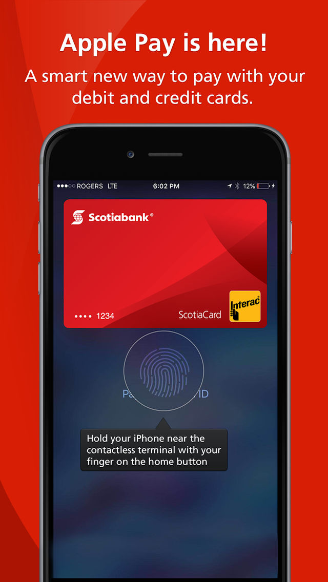 Scotiabank App Ranking and Store Data | App Annie