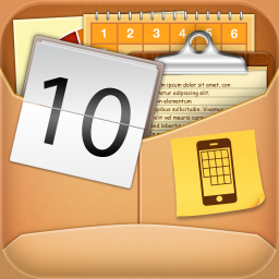 GoCal for Google Calendar™ with Synchronization - iOS Store App Ranking and App Store Stats
