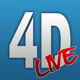 SG Live 4D App Ranking and Store Data   App Annie
