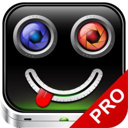 Camera Fun Pro - iOS Store App Ranking and App Store Stats