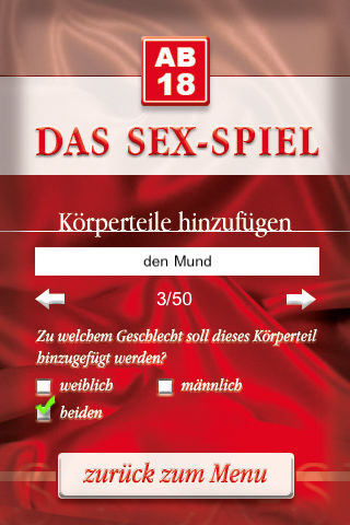 Spaß Sex Apps
