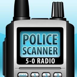 Police Scanner iOS Apps