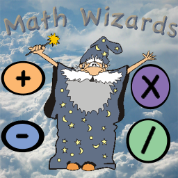 Math Wizards - iOS Store App Ranking and App Store Stats