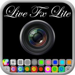 Live FX Lite (create your own, shareable photo effects, preview them live in camera view) - iOS Store App Ranking and App Store Stats