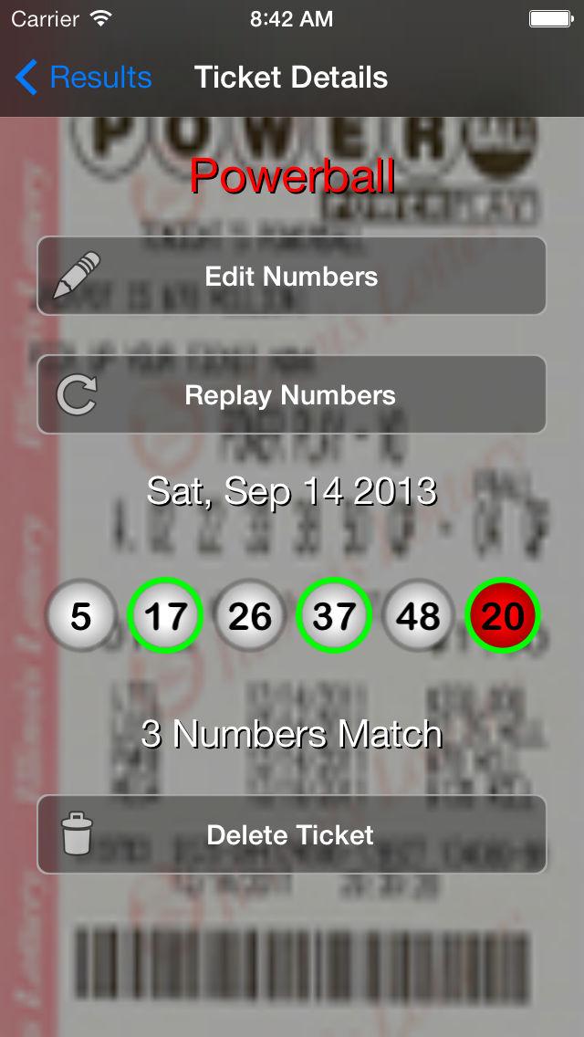 Lotto Results - Lottotopia ! App Ranking and Store Data | App Annie
