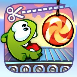 Cut the Rope - iOS Store App Ranking and App Store Stats
