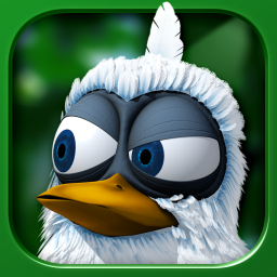 Talking Larry the Bird - iOS Store App Ranking and App Store Stats