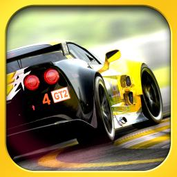 Real Racing 2 - iOS Store App Ranking and App Store Stats