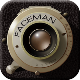 FaceMan - iOS Store App Ranking and App Store Stats