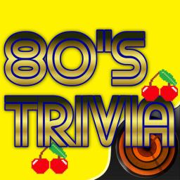 80's Trivia - iOS Store App Ranking and App Store Stats