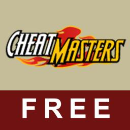 Cheat Masters FREE - iOS Store App Ranking and App Store Stats