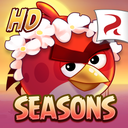 Angry Birds Seasons HD - iOS Store App Ranking and App Store Stats