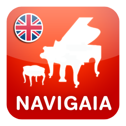 Navigaia: Vienna Travel Guide - iOS Store App Ranking and App Store Stats