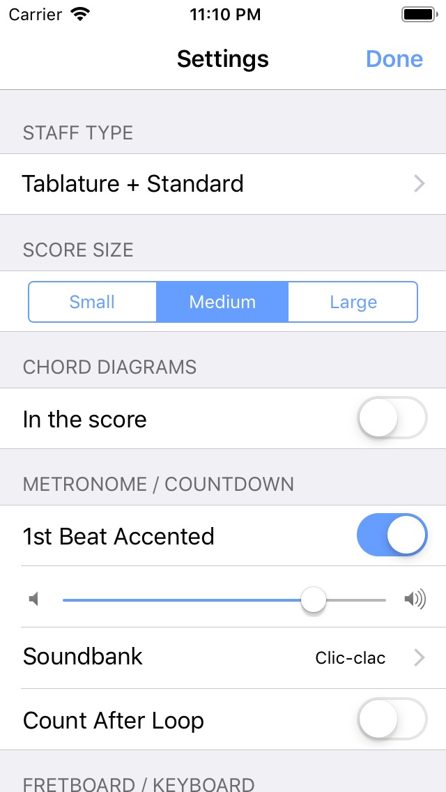 Guitar Pro App Ranking and Store Data | App Annie