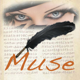 Writer's Muse Plus - iOS Store App Ranking and App Store Stats