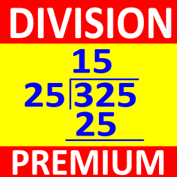 Division -Do Drills, single and multidigit long division, suitable to first, second, third, fourth or higher grade kids even for starting kindergartener - iOS Store App Ranking and App Store Stats
