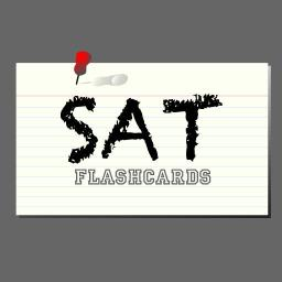 Flash SAT Vocabulary Words - iOS Store App Ranking and App Store Stats