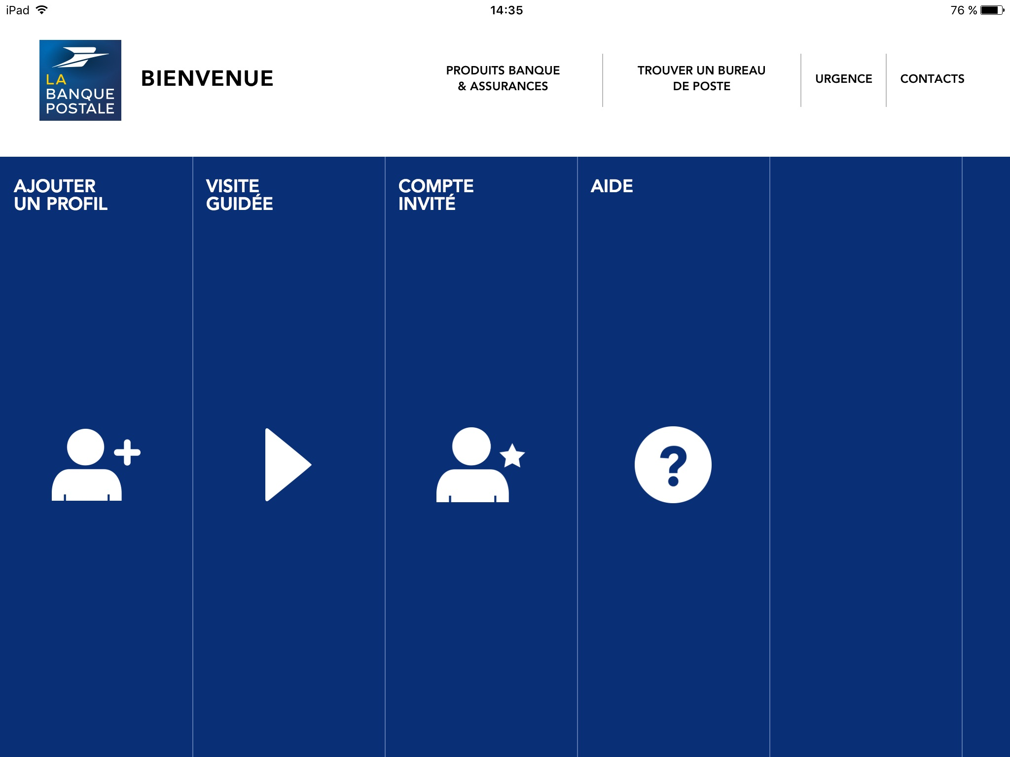 La Banque Postale App Ranking And Store Data App Annie