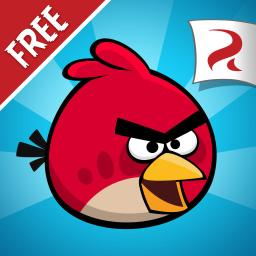 Angry Birds Free - iOS Store App Ranking and App Store Stats