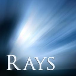 Rays - iOS Store App Ranking and App Store Stats