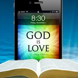 Bible Lock Screens Bible Wallpapers Backgrounds App Ranking And Store Data App Annie
