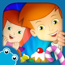 Hansel and Gretel HD - SO - iOS Store App Ranking and App Store Stats