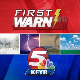 KFYR-TV First Warn Weather App Ranking and Store Data