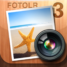 Photo Editor - Fotolr - iOS Store App Ranking and App Store Stats